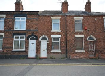 Thumbnail 2 bed property to rent in Chapel Lane, Warmingham Road, Crewe