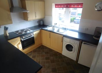 Thumbnail 2 bed flat for sale in Glaisdale Court, Allerton, Bradford