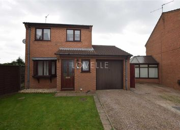 Thumbnail 3 bed property for sale in The Pines, Gainsborough
