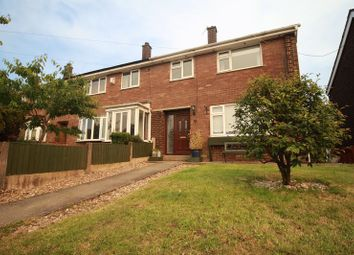 Thumbnail 3 bed mews house for sale in Thorncliffe Road, Hadfield, Glossop