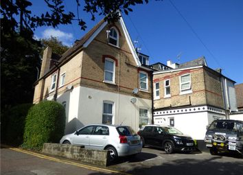 Thumbnail Studio for sale in Crescent Road, Bournemouth, Dorset