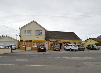 Thumbnail Commercial property for sale in Park Bottom, Redruth, Cornwall
