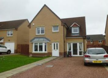 Thumbnail 4 bed detached house for sale in Victoria Crescent, Airdrie