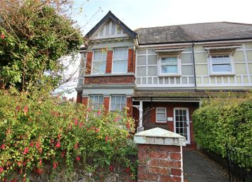 Thumbnail Studio for sale in Bryanston Court, Shakespeare Road, Worthing, West Sussex