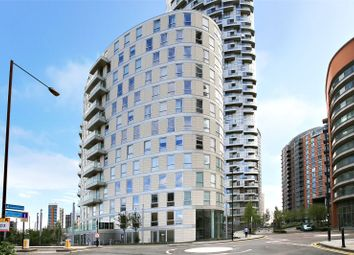 1 bed flat for sale in Charrington Tower, 11 Biscayne Avenue, London E14