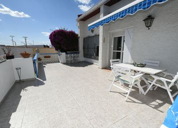 Thumbnail 4 bed villa for sale in Calle Galicia 22 Cq, Ciudad Quesada, Rojales, Alicante, Valencia, Spain