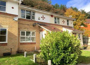 Thumbnail 2 bed terraced house for sale in Evans Close, Bristol