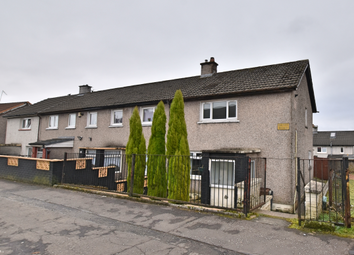 2 bed end terrace house for sale in 109 Banff Road, Greenock PA16