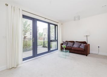 Thumbnail 3 bed flat to rent in Fisher Close, Canada Water, London