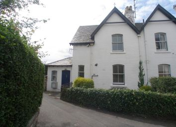 Thumbnail 3 bed semi-detached house to rent in 38 Lade Braes, St Andrews