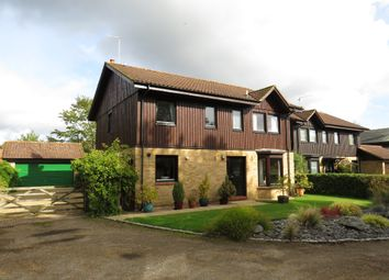 Thumbnail 4 bedroom property for sale in Svenskaby, Orton Wistow, Peterborough