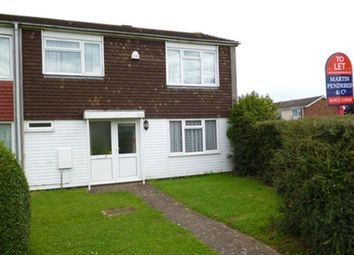 Thumbnail 3 bedroom terraced house to rent in Excelsior, Wellingborough