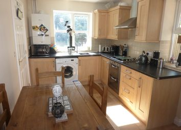 Thumbnail 3 bed detached house for sale in Grafton Court Close, Grafton, Hereford