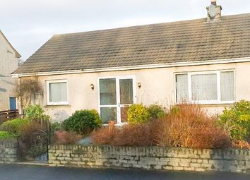 Thumbnail 3 bed semi-detached bungalow for sale in Tocher Terrace, Drummuir