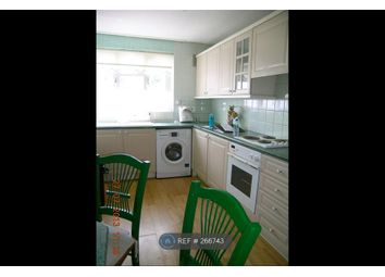 Thumbnail 3 bed terraced house to rent in Rosher Close, London