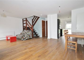 Thumbnail 3 bed property to rent in Gibsons Hill, London
