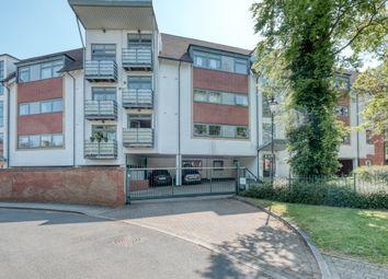 Thumbnail 2 bed flat for sale in Woodbrooke Grove, Northfield, Birmingham