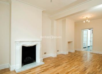 3 bed end terrace house to rent in St John's Wood Terrace, St John's Wood NW8