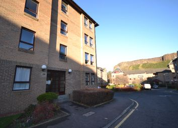 Thumbnail 1 bed flat to rent in Parkside Terrace, Newington, Edinburgh