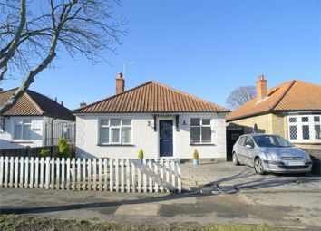Thumbnail 2 bed detached bungalow for sale in Lansdowne Road, West Ewell, Epsom