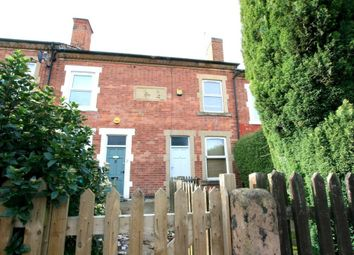 Thumbnail 3 bed property to rent in Eland Street, Basford, Nottingham