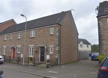 Thumbnail 3 bed end terrace house for sale in Glan Yr Afon, Gorseinon, Swansea