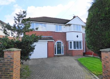 Thumbnail 5 bed semi-detached house for sale in Rutherford Road, Windle St Helens