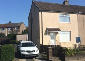 Thumbnail 2 bed terraced house for sale in Hawthorn Crescent, Beith