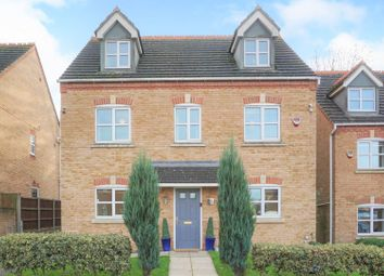 5 bed detached house for sale in Roman Way, Higham Ferrers NN10