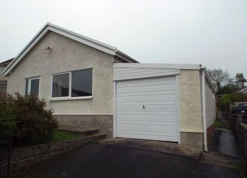 Thumbnail 3 bed detached bungalow for sale in Uwch Gwendraeth, Drefach, Llanelli