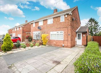 3 bed semi-detached house for sale in Overfield Road, Luton LU2