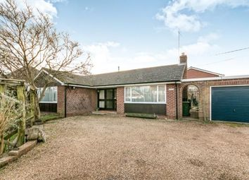 Thumbnail 3 bed bungalow for sale in Bramley, Tadley, Hampshire