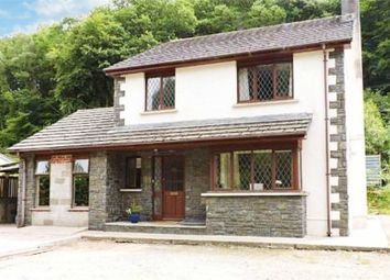 Thumbnail 4 bed detached house for sale in Dre-Fach Felindre, Llandysul, Carmarthenshire