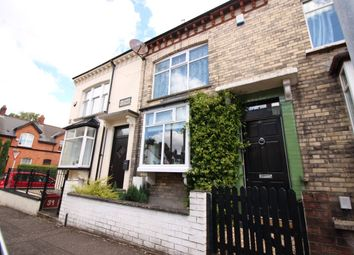 Thumbnail 2 bed terraced house for sale in Rathcool Street, Belfast