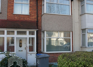 Thumbnail 3 bed terraced house to rent in The Circle, Neasden