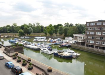Thumbnail 1 bed flat for sale in Numa Court, Justin Close, Brentford
