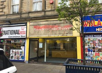 Thumbnail Retail premises to let in 29, John William Street, Huddersfield