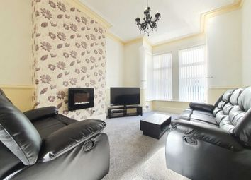 Thumbnail 5 bed flat to rent in Crystal Road, Blackpool