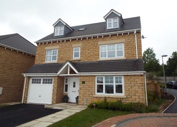 Thumbnail 5 bed property to rent in Dearne Court, Woolley Grange, Barnsley