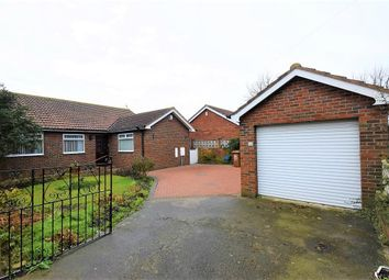 Thumbnail 3 bedroom detached bungalow for sale in Braemar Road, Rossmere, Hartlepool