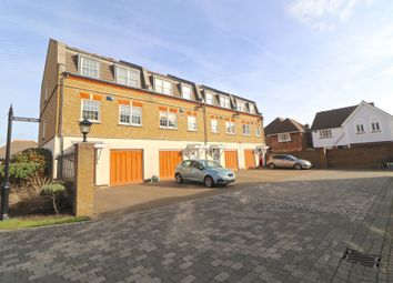 3 bed town house for sale in Pierpoint Mews, Eastbourne, East Sussex BN23