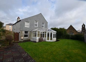 Thumbnail 5 bed detached house for sale in Woodland Avenue, Tywardreath, Par