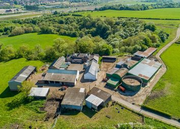 Thumbnail Farm for sale in Aitkenhead Road, Uddingston