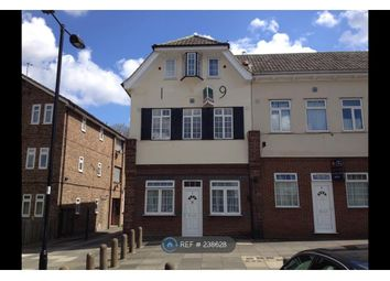 Thumbnail Studio to rent in Dorchester Road, Northolt