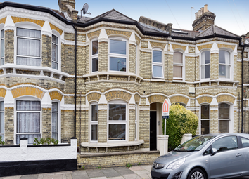 3 bed flat for sale in Ballater Road, London, Greater SW2