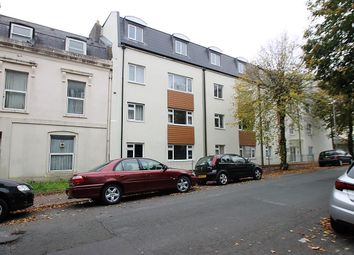 Thumbnail 2 bed flat for sale in Victoria Place, Stoke, Plymouth