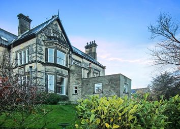 Thumbnail 5 bed semi-detached house for sale in Springwood Road, Holmfirth