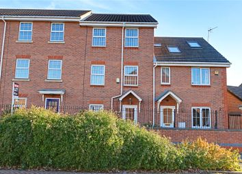 Thumbnail 3 bed detached house for sale in Loxley Way, Brough, East Riding Of Yorkshire