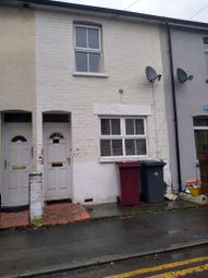 2 bed terraced house to rent in Waldeck Street, Reading RG1