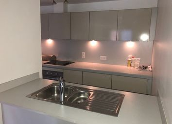 Thumbnail 1 bed flat to rent in The Hub, 1 Clive Passage, Birmingham